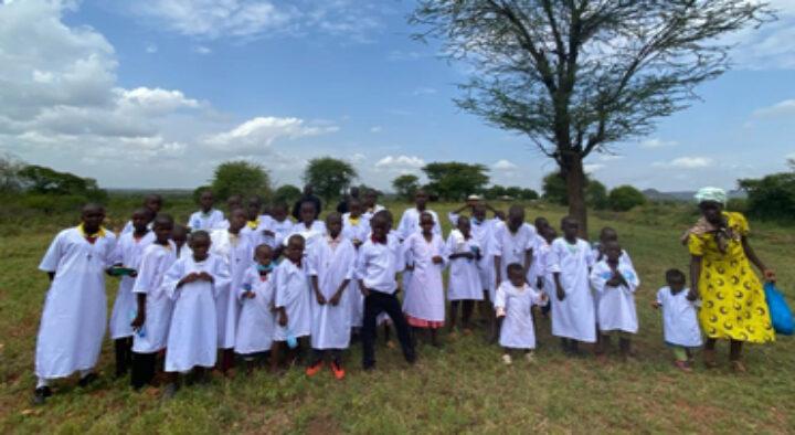 Saint Nina Orphanage